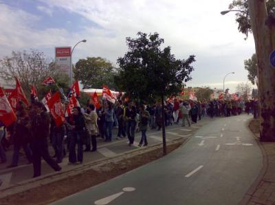 Noticias de Sevilla