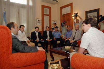 Call Centers en Tucumán (Argentina): Parte de los gastos a cargo del estado